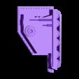 Left_tracks_.stl Télécharger fichier STL gratuit Ork Mega Gargant Epic 40k proxy model 6mm Titanicus • Modèle pour imprimante 3D, redstarkits