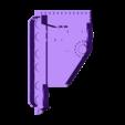 Right_tracks_fixed.stl Télécharger fichier STL gratuit Ork Mega Gargant Epic 40k proxy model 6mm Titanicus • Modèle pour imprimante 3D, redstarkits
