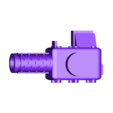death_cannon.stl Download free STL file Extra Weapons and Heads for the Great Gargant proxy in epic scale • 3D printable object, redstarkits