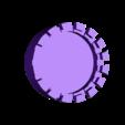 observation_turret.stl Télécharger fichier STL gratuit Ork Great Gargant 6mm Epic Scale Proxy model • Objet à imprimer en 3D, redstarkits