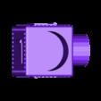 square_shoulder.stl Télécharger fichier STL gratuit Ork Great Gargant 6mm Epic Scale Proxy model • Objet à imprimer en 3D, redstarkits