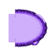 Gargant_mid_body.stl Télécharger fichier STL gratuit Ork Great Gargant 6mm Epic Scale Proxy model • Objet à imprimer en 3D, redstarkits