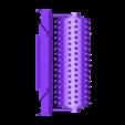 """Roller.stl Télécharger fichier STL gratuit Ork / Orc Tank """"Bone Breaker"""" 28mm wargames véhicule • Plan pour impression 3D, redstarkits"""