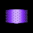 full_3d_with_tyre.stl Télécharger fichier STL gratuit Roues alternatives pour ork half track • Modèle imprimable en 3D, redstarkits