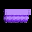 death_roller.stl Télécharger fichier STL gratuit Demi-châssis de forteresse de combat mobile orque / orque • Design à imprimer en 3D, redstarkits