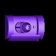 4_rad_energy_cannon.stl Télécharger fichier STL gratuit Options d'armes pour 4 Rad Sturmwagen • Objet pour imprimante 3D, redstarkits