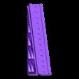 scafoldrocket_launch_ramp.stl Télécharger fichier STL gratuit Ork / Ork Pulse Rocket Artillery pour les jeux de science-fiction 28mm • Design imprimable en 3D, redstarkits