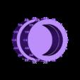pipe_extention.stl Télécharger fichier STL gratuit Sci-fi Réseau de tuyaux modulaire pour les paysages de wargaming • Objet à imprimer en 3D, redstarkits