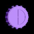 Pipe_end_%2B_end.stl Télécharger fichier STL gratuit Sci-fi Réseau de tuyaux modulaire pour les paysages de wargaming • Objet à imprimer en 3D, redstarkits