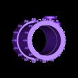 Pipeextention_with_pressure_valve.stl Télécharger fichier STL gratuit Sci-fi Réseau de tuyaux modulaire pour les paysages de wargaming • Objet à imprimer en 3D, redstarkits