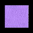 Ant_base_Cracked_ground.stl Download free STL file Base for Ant Walker Scifi gaming 28mm • 3D printable design, redstarkits
