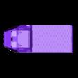 Flat_bed_ant.stl Télécharger fichier STL gratuit Véhicule utilitaire à fourmis à plat pour la fabrication de wargames ou de mdel de science-fiction de 28 mm • Modèle pour imprimante 3D, redstarkits