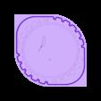 phenix2.stl Download free STL file phenix 2 - phoenix 2 ying yang • 3D printing model, yb__magiic
