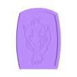 tigre.stl Télécharger fichier STL gratuit tigre - tiger • Modèle à imprimer en 3D, yb__magiic