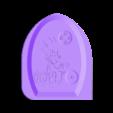 Son_Goku_v3.stl Download free STL file Son Goku - San Goku - Dragon Ball - Songoku - Sangoku • 3D print template, yb__magiic