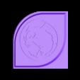 dragon_guerrier.stl Download free STL file Guerrier vs Dragon - Warrior vs Dragon • 3D printable design, yb__magiic