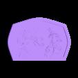 horus_anubis.stl Télécharger fichier STL gratuit Horus - Anubis • Modèle pour impression 3D, yb__magiic