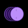 Baril.stl Download free STL file MODEL BOAT BARREL FUEL • Object to 3D print, GRAUPNERROBBE