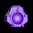 ankle.STL Télécharger fichier STL gratuit Lucius Wardog Titan • Plan pour imprimante 3D, jimsbeanz