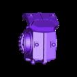 hip.STL Télécharger fichier STL gratuit Lucius Wardog Titan • Plan pour imprimante 3D, jimsbeanz
