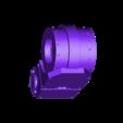 leg01.STL Télécharger fichier STL gratuit Lucius Wardog Titan • Plan pour imprimante 3D, jimsbeanz