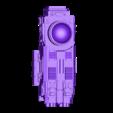 stormbolter.STL Télécharger fichier STL gratuit Lucius Wardog Titan • Plan pour imprimante 3D, jimsbeanz