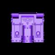 toe_midx6.STL Télécharger fichier STL gratuit Lucius Wardog Titan • Plan pour imprimante 3D, jimsbeanz
