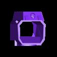 torso02.STL Télécharger fichier STL gratuit Lucius Wardog Titan • Plan pour imprimante 3D, jimsbeanz
