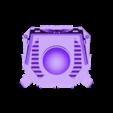 torso01.STL Télécharger fichier STL gratuit Lucius Wardog Titan • Plan pour imprimante 3D, jimsbeanz