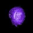 2.stl Télécharger fichier STL gratuit Têtes de soldats de l'espace - Ensemble B • Design à imprimer en 3D, mrmcangry