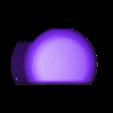 Head_Nano.stl Télécharger fichier STL gratuit Robot Spider Bug (robot quadrupède, quadrupède)-MG90 • Design pour impression 3D, kasinatorhh