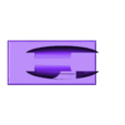moustic7.stl Download free STL file La spirale de la mort • Design to 3D print, Cyborg