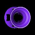rehausseur.stl Download free STL file rehausseur de gamelle pour chien • Model to 3D print, Cyborg