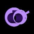 roulement_bobine.stl Download free STL file support de bobines • 3D print model, Cyborg