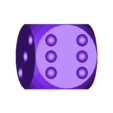 dice_openscad.stl Download free SCAD file Parametric Dice • 3D printing object, MarcoAlici