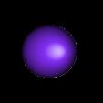 egg.stl Download free STL file (Easter) Egg • 3D print model, MarcoAlici