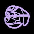 Zuma Fixed.stl Télécharger fichier STL Ensemble de coupe-cuisine de la Patrouille des pattes • Modèle pour imprimante 3D, davidruizo