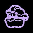 Rubble fixed.stl Télécharger fichier STL Ensemble de coupe-cuisine de la Patrouille des pattes • Modèle pour imprimante 3D, davidruizo
