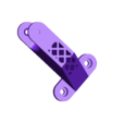 HeroMeMount.stl Télécharger fichier STL gratuit Chaîne Hero Me mod. • Objet imprimable en 3D, Kliffom