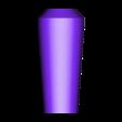 Knob.stl Download free STL file Crank for Z Axis Rod - Ender 3 • Model to 3D print, Kliffom