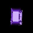 door.stl Télécharger fichier STL Tiny house • Plan pour impression 3D, Motek3D