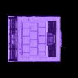 tiny house.stl Télécharger fichier STL Tiny house • Plan pour impression 3D, Motek3D