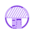 ic-case-bottom.stl Télécharger fichier STL gratuit Miroir Infini • Objet à imprimer en 3D, Adafruit