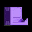Cornerwall_v1.0.stl Télécharger fichier STL Modular Space Tiles (kit de base pour votre table) [Kickstarterproject] • Modèle imprimable en 3D, Nemoriko