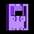 support.stl Télécharger fichier STL gratuit E3D sur DAVINCI AIO • Objet pour imprimante 3D, bricodx