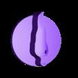 Chilli_Pepper_Knob.stl Télécharger fichier STL gratuit Bouton de piment pour le fourneau • Plan pour imprimante 3D, Nacelle