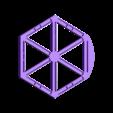 Catan_5_Magnet_Holder_6x3mm.stl Télécharger fichier STL gratuit Base magnétique Catan Aimants cylindriques 6x3 mm • Objet pour imprimante 3D, Nacelle