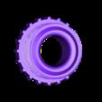 Insulin_Case_Lid.stl Télécharger fichier STL gratuit Boîte de Novolin Insuilin avec couvercle à vis • Modèle pour impression 3D, Nacelle