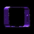 pytitano-ws-shell.stl Download free STL file ESP32 Retro Weather Station • 3D printer template, Adafruit