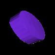 PorgEye2Shine.stl Télécharger fichier GCODE gratuit Porc multicolore • Modèle à imprimer en 3D, GreyBeard3D